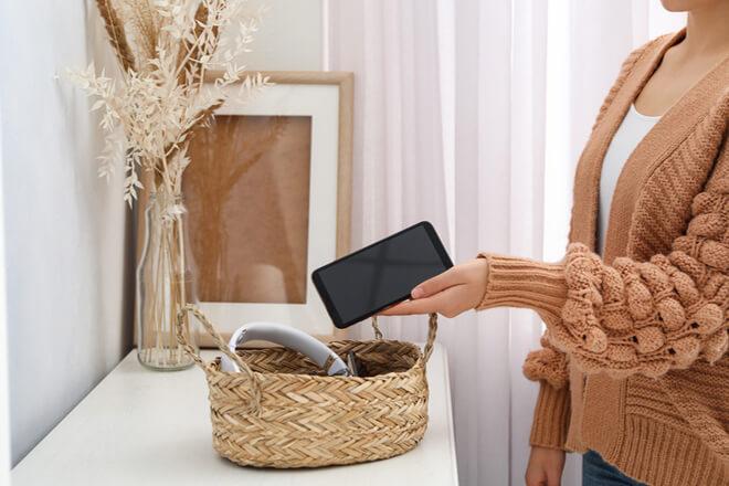 Digital detox: tutti i benefici sul sonno e non solo!