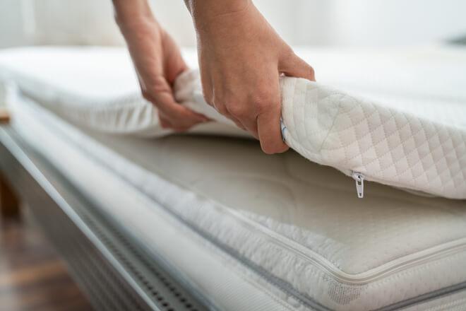 Topper per materasso: impreziosisci e personalizza il tuo sistema letto
